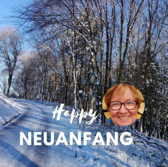 Monatsrückblick Januar 2021: Happy Neuanfang