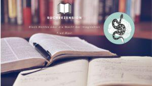 Read more about the article Black Mamba oder die Macht der Imagination – eine Rezension