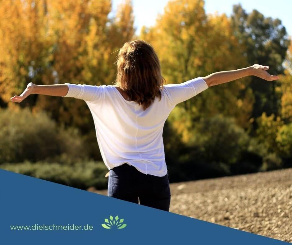 Meine 3 besten Tipps für mehr Zufriedenheit in der Lebensmitte
