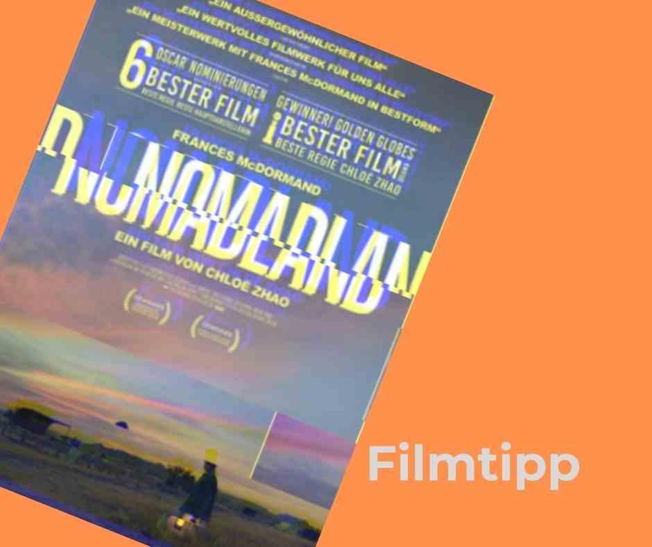 Filmtipp Nomadland