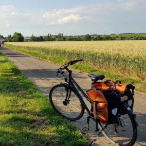 3 Dinge, die ich bei meiner Radtour gelernt habe