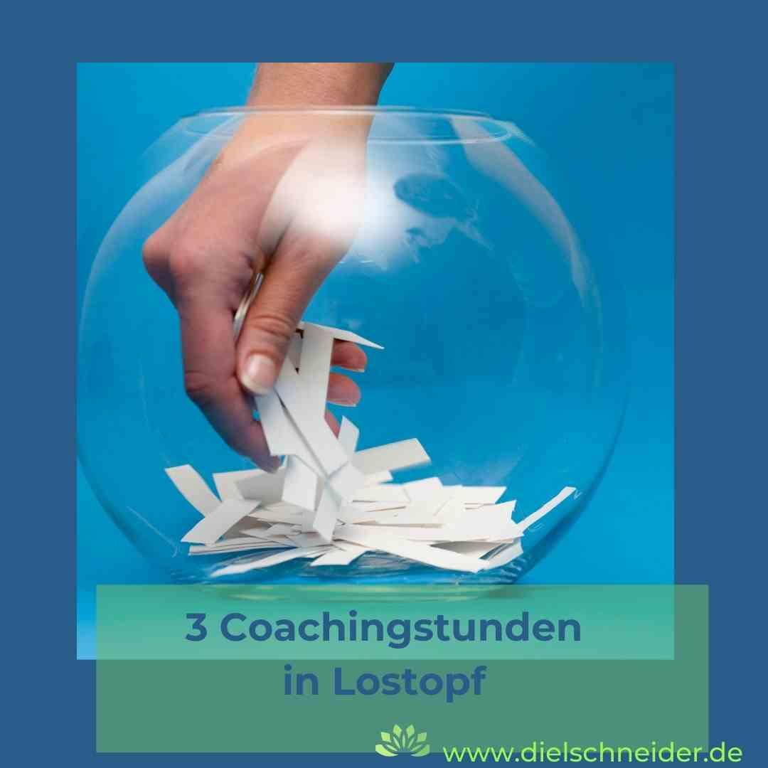 You are currently viewing Septemberglück: Gewinne 1 Coachingstunde